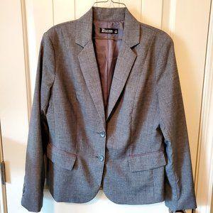 New York & Company Suit Jacket/Blazer Size 12